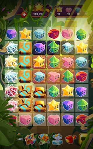 丛林方块截图0