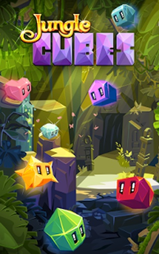 丛林方块截图3