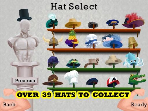 帽子绅士截图2