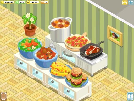 餐厅物语:夏日乐趣截图2