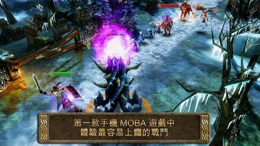 混沌与秩序:英雄战歌中文免验证版