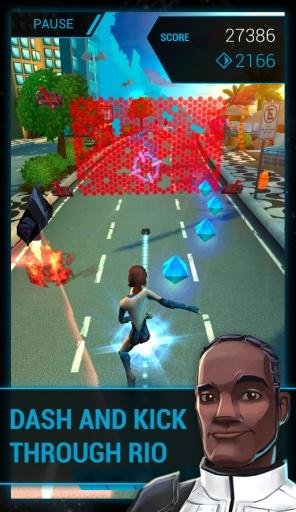 【免費動作App】盖世11:外星人入侵-APP點子