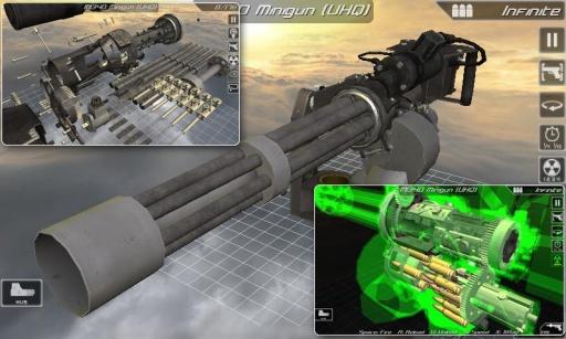 3D拆枪2截图1