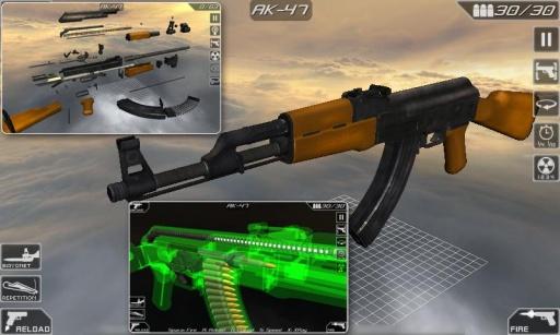 3D拆枪2截图2