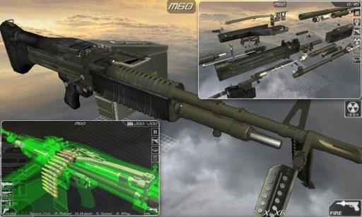 3D拆枪2截图3