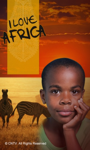 I Love Africa HD|玩媒體與影片App免費|玩APPs