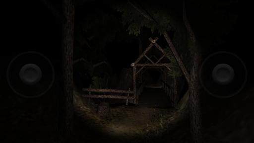 恐怖森林2 豪华版