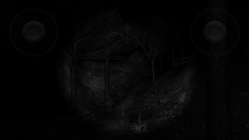 恐怖森林2 豪华版截图1