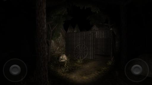 恐怖森林2 豪华版截图2