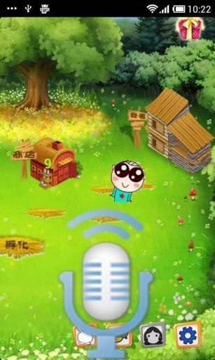 免費下載遊戲APP|会说话的小纯洁 app開箱文|APP開箱王
