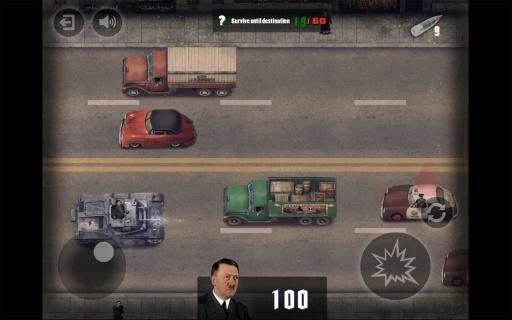 希特勒在洛杉矶截图4