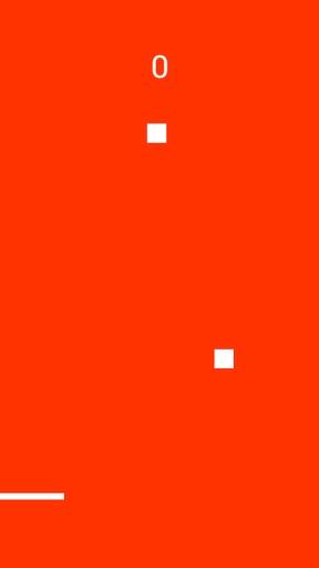 只撞白块儿截图1