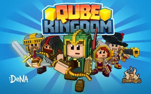 方块王国保卫战