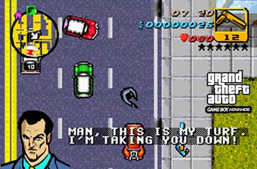 侠盗猎车手:前进截图2