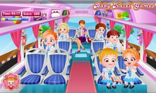 Baby Hazel Preschool Picnic截图1