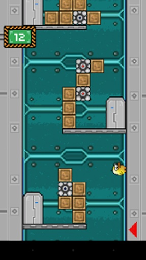 重力鸭跑酷截图3