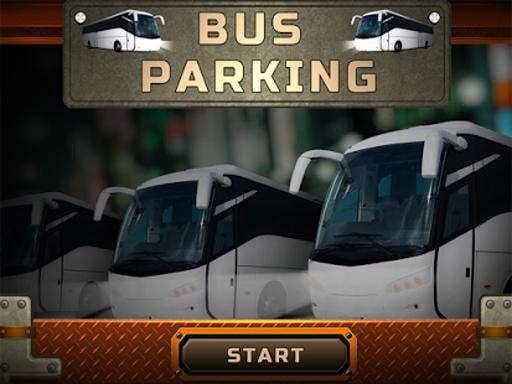 城市公交车,停车场3D截图4