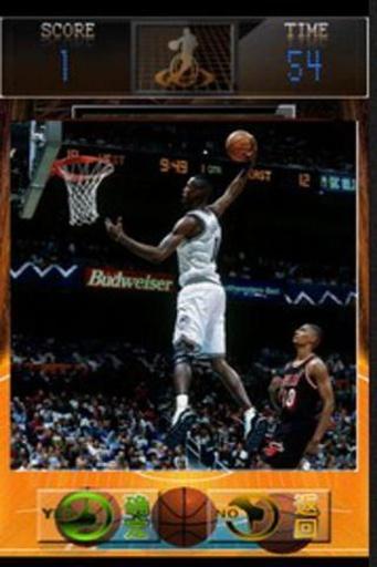 单机游戏-篮球