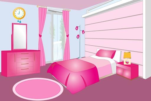 娃娃家的房间装修