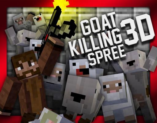 像素羊杀戮盛宴截图3
