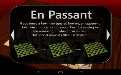 3D国际象棋:3D截图1
