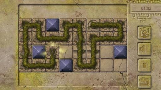 瓷砖解谜截图0