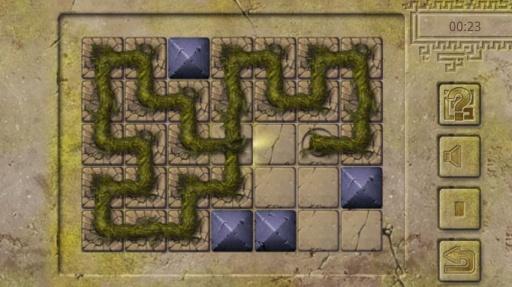 瓷砖解谜截图2