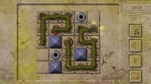 瓷砖解谜截图3