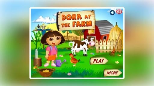 朵拉的农场生活截图0