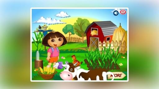 朵拉的农场生活截图1
