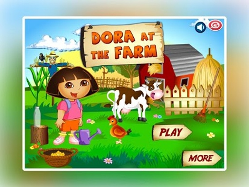 朵拉的农场生活截图2