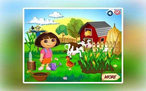 朵拉的农场生活截图3