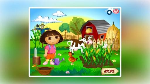 朵拉的农场生活截图5