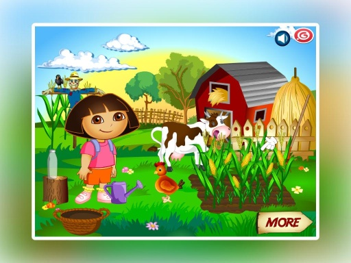 朵拉的农场生活截图7