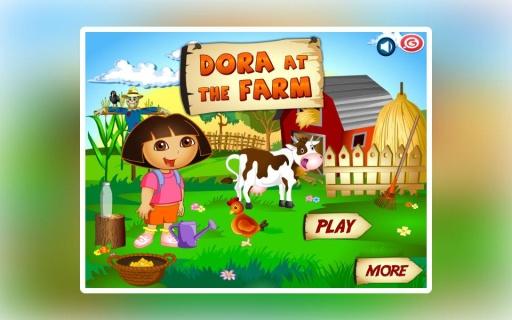 朵拉的农场生活截图8