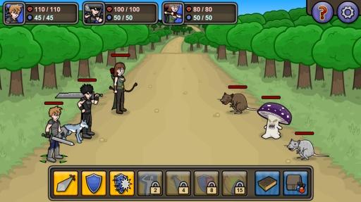 断魂RPG:战争
