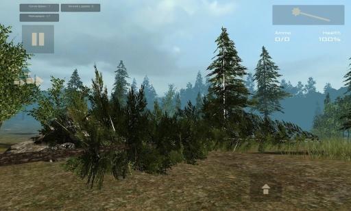 7天生存:森林截图1