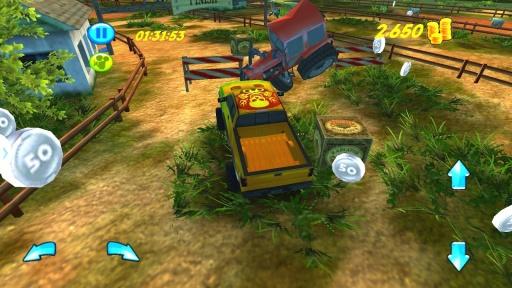 农场障碍赛车截图4