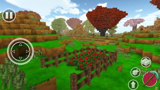 我的世界:梦幻岛截图1