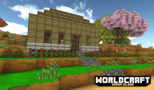 我的世界:梦幻岛截图2