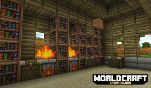 我的世界:梦幻岛截图4