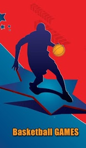 篮球比赛 截图1