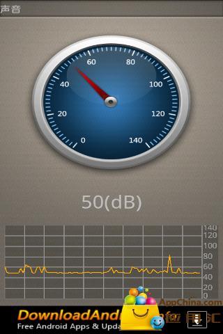 玩工具App|安卓手机传感器-综合型分析工具免費|APP試玩