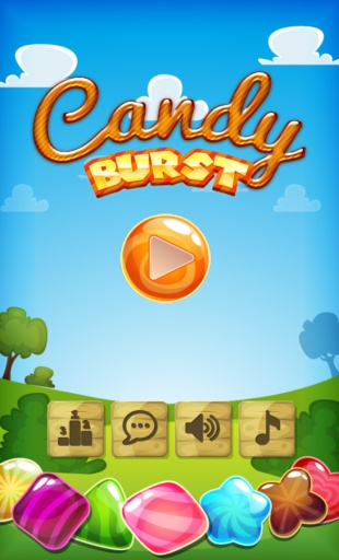 Candy Burst截图10