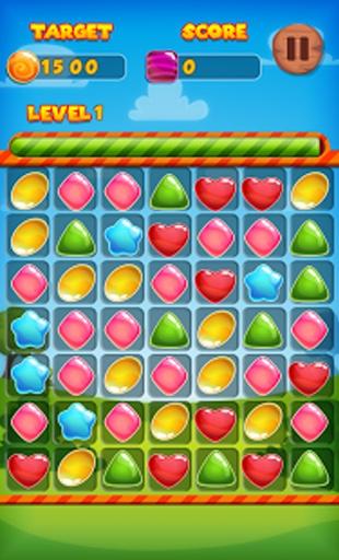 Candy Burst截图2