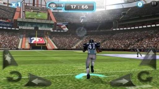 美式橄榄球2:复仇