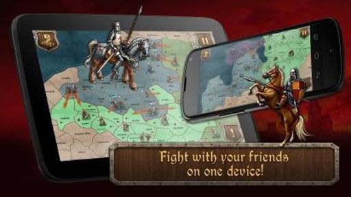 中世纪战争:战略与战术 Strategy And Tactics: …