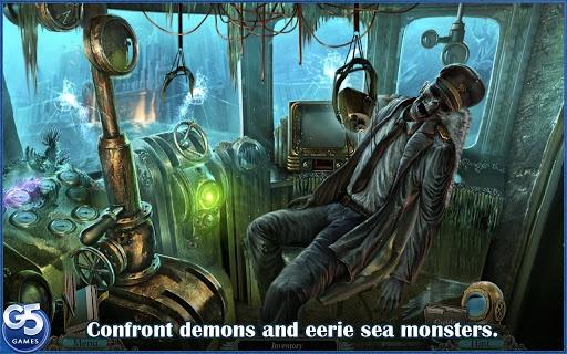 深渊:伊甸的幽灵中文完整版 截图1