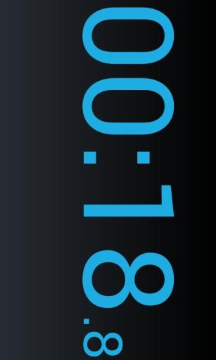 秒表计时器截图1