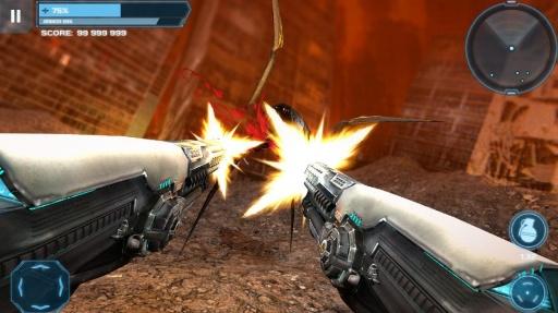 死亡召唤:现代使命3D截图3